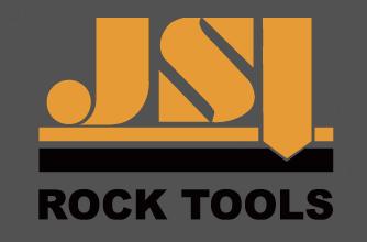 Logo JSI ROCK TOOLS